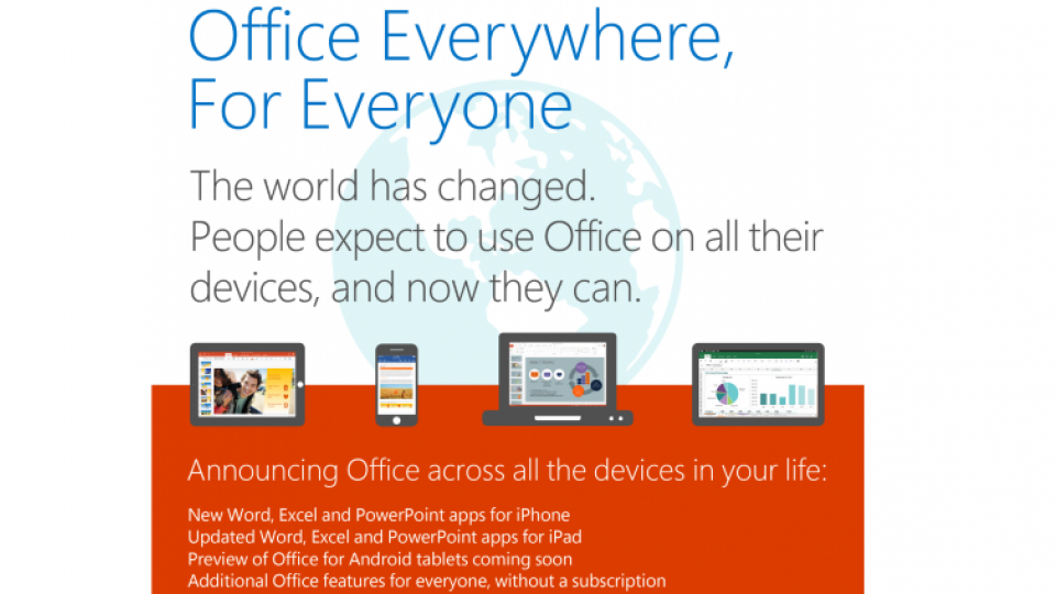 Office Everywhere